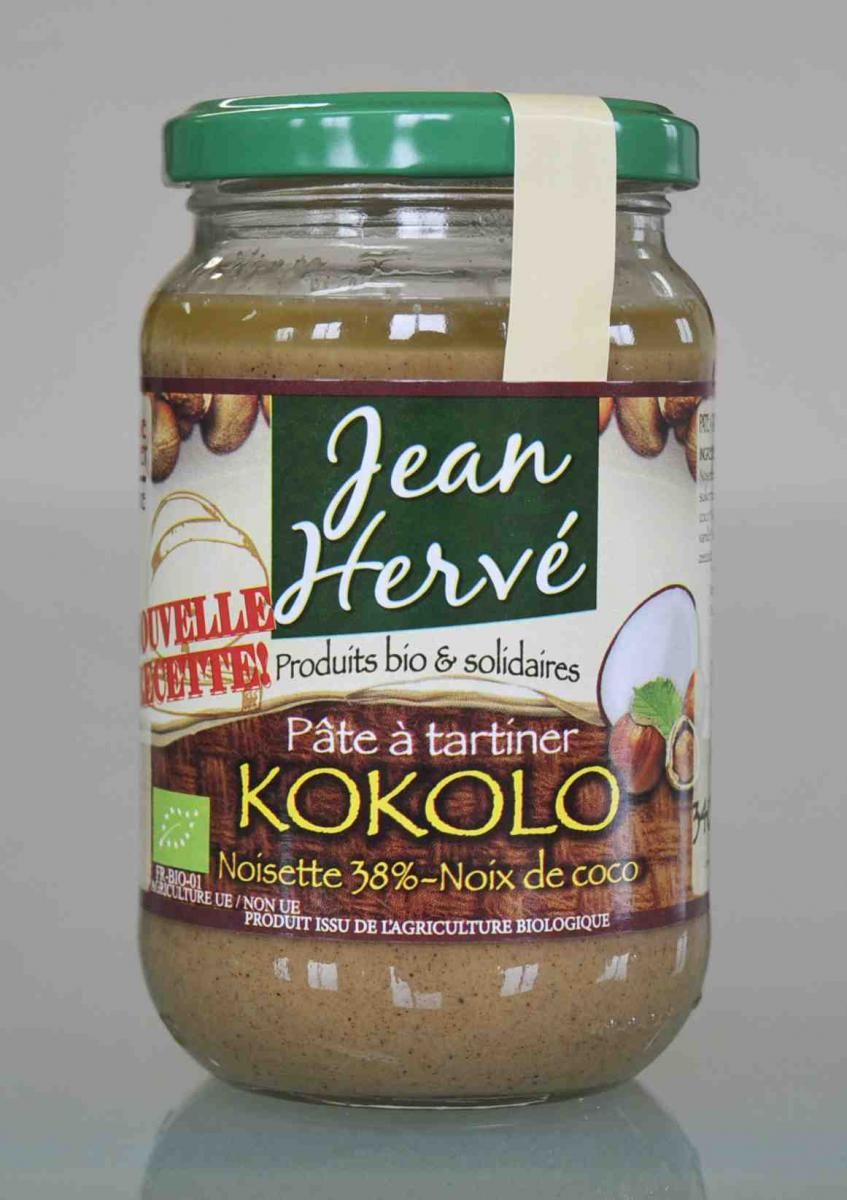 pate a tartiner maison bio affordable pate a tartiner bio cacao noisettes nocciolata g with