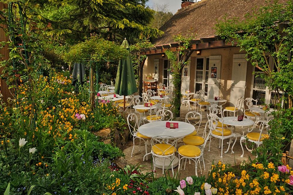O trouver les meilleurs restaurants bio de france bio - Resto bio tours ...