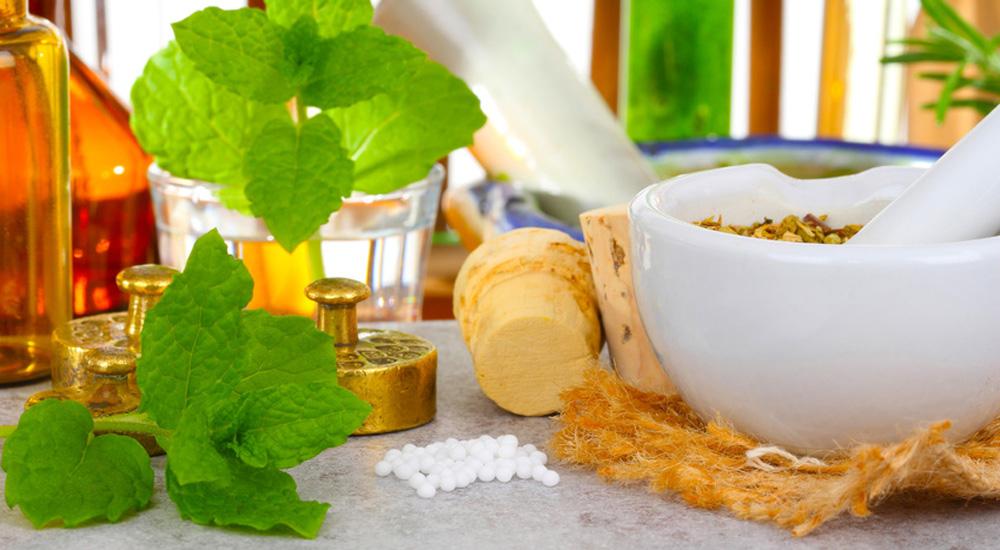 plantes et minéraux pour soigner le rhume