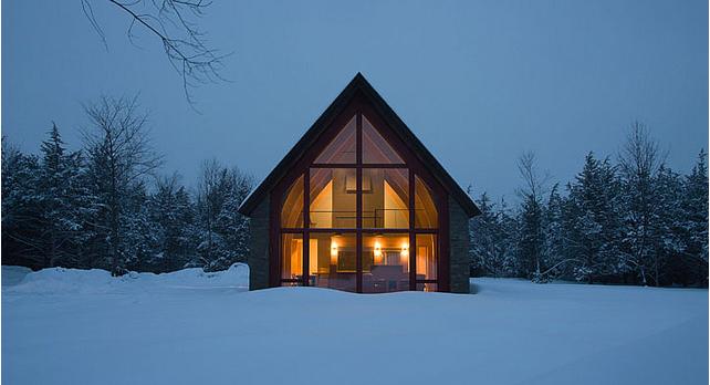 maison passive ce nouvel habitat qui ne consomme pas bio la une. Black Bedroom Furniture Sets. Home Design Ideas