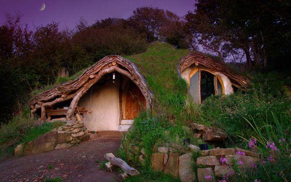 10 maisons magiques au coeur de la nature dans lesquelles for Articles de maison anglo canadian s e c