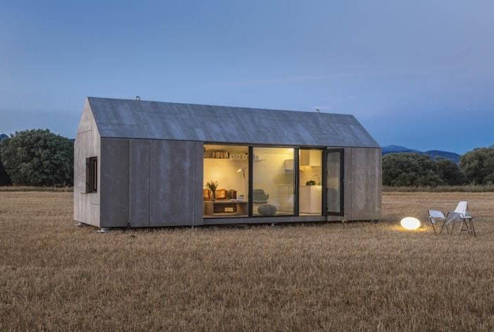 Tiny House Vivre Plus Libre Dans De Minuscules Maisons Bio A La Une