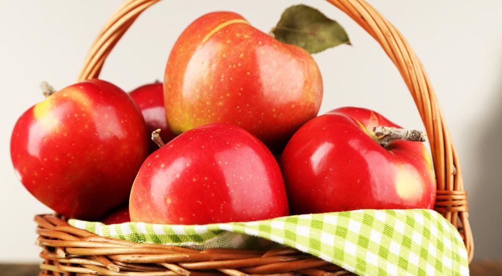 les pommes contiennent 100 fois moins de vitamines qu 39 en 1950 bio la une. Black Bedroom Furniture Sets. Home Design Ideas