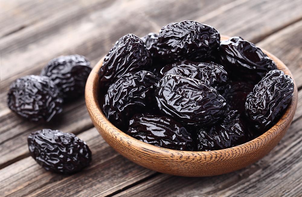 Les pruneaux, fruits secs aux multiples bienfaits nutritionnels | Bio à la  une