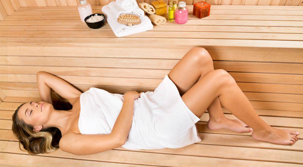 les bienfaits du sauna sur la sant bio la une. Black Bedroom Furniture Sets. Home Design Ideas