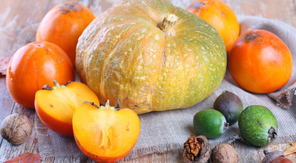 10 fruits et l gumes d 39 automne consommer en octobre bio la une. Black Bedroom Furniture Sets. Home Design Ideas