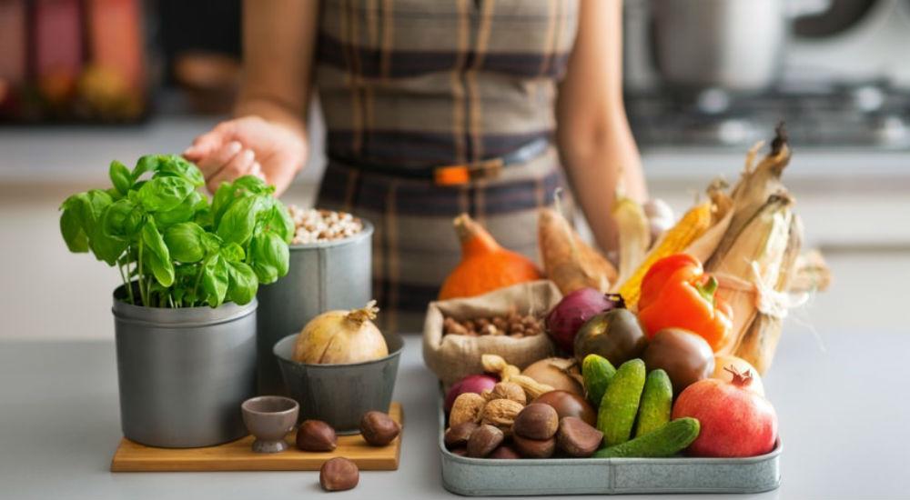 10 astuces pour conserver ses l gumes plus longtemps bio Plats cuisines sous vide pour restaurant