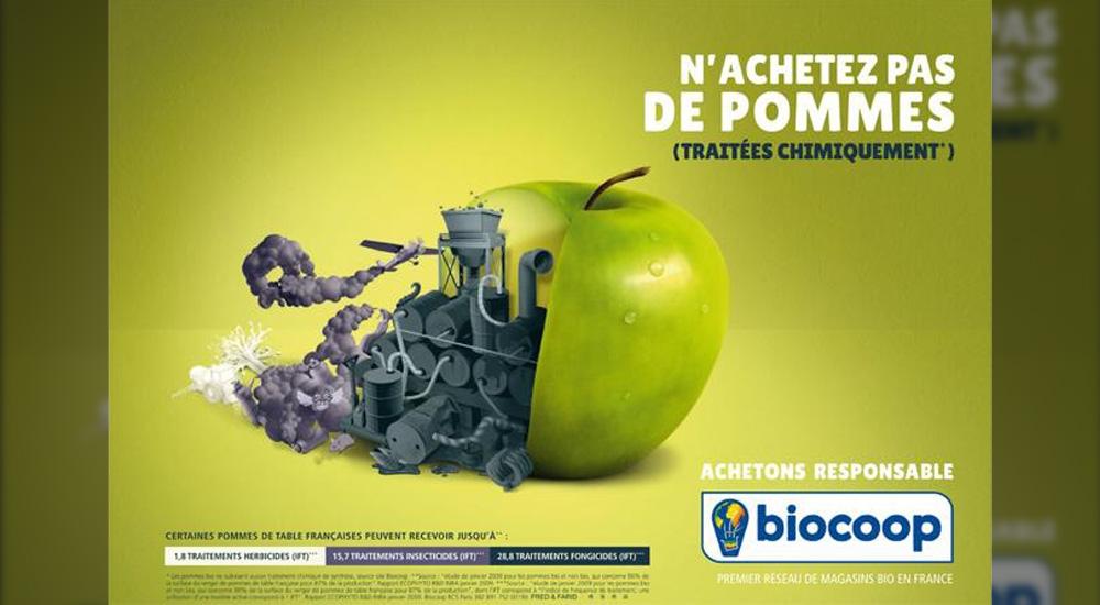 Justice biocoop condamn payer pour avoir - Lutter contre les doryphores bio ...