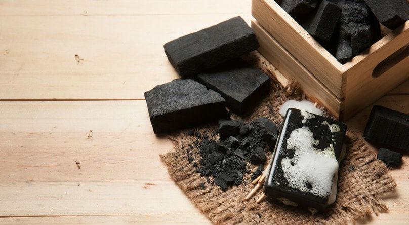 bienfait charbon actif