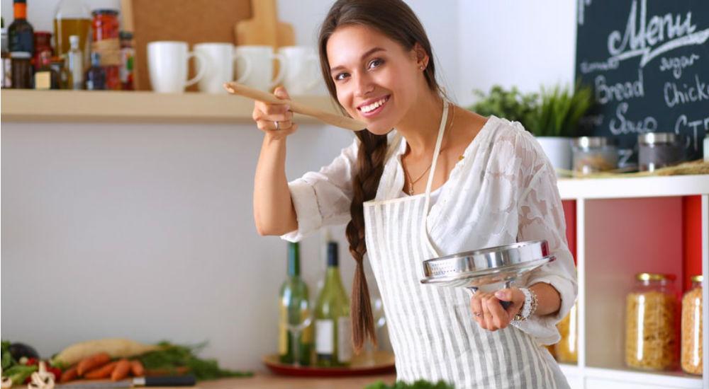 Pourquoi cuisiner rend heureux bio la une - Cuisiner des crepinettes ...