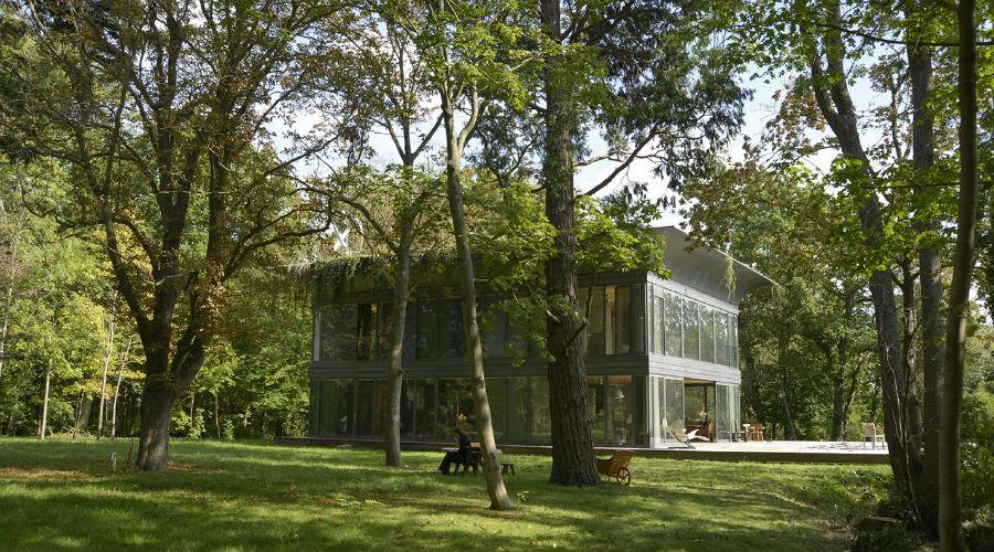 Favori Adoptez votre maison écologique et préfabriquée ! | Bio à la une UW93