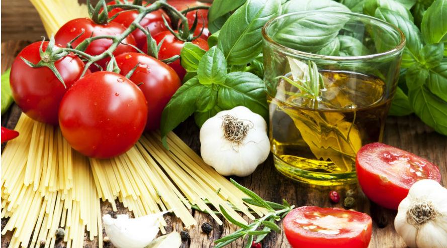 Cuisine italienne 7 recettes embl matiques revisit es - Recette cuisine italienne gastronomique ...