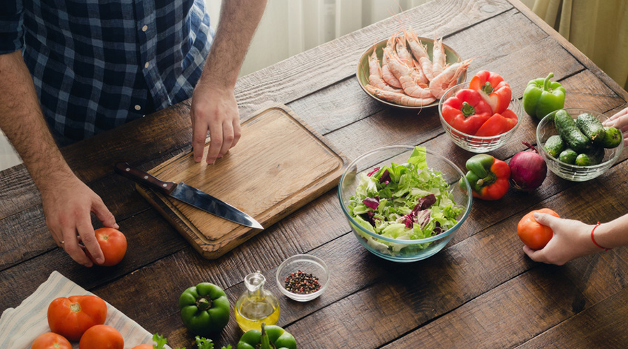 Quels sont les aliments à ne pas associer ? | Bio à la une