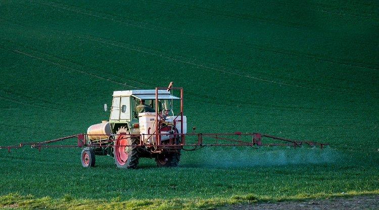 Les riverains victimes de l'épandage de pesticides pendant le confinement