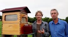 comment choisir un miel savoureux et bon pour la sant bio la une. Black Bedroom Furniture Sets. Home Design Ideas