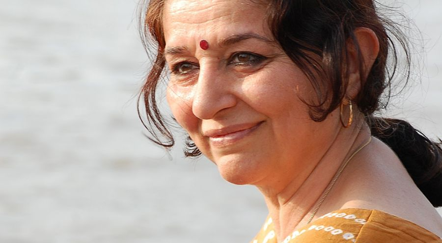 Portrait de Falguni Vyas