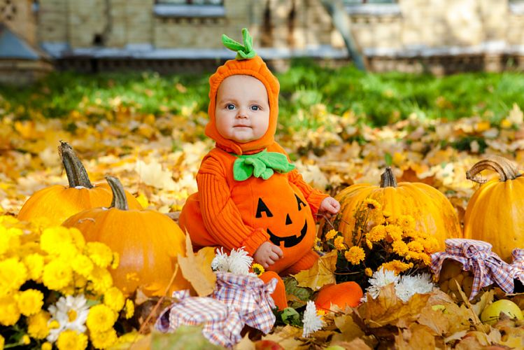 Fête d'Halloween, six idées écolos