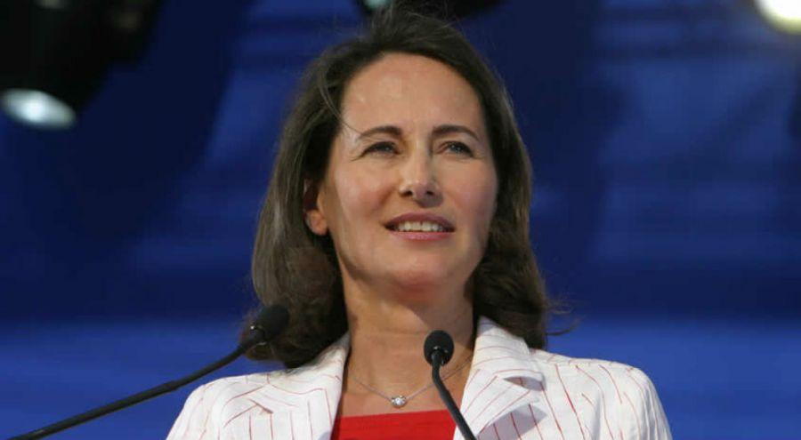 ségolène Royal, ministre française de l'Écologie