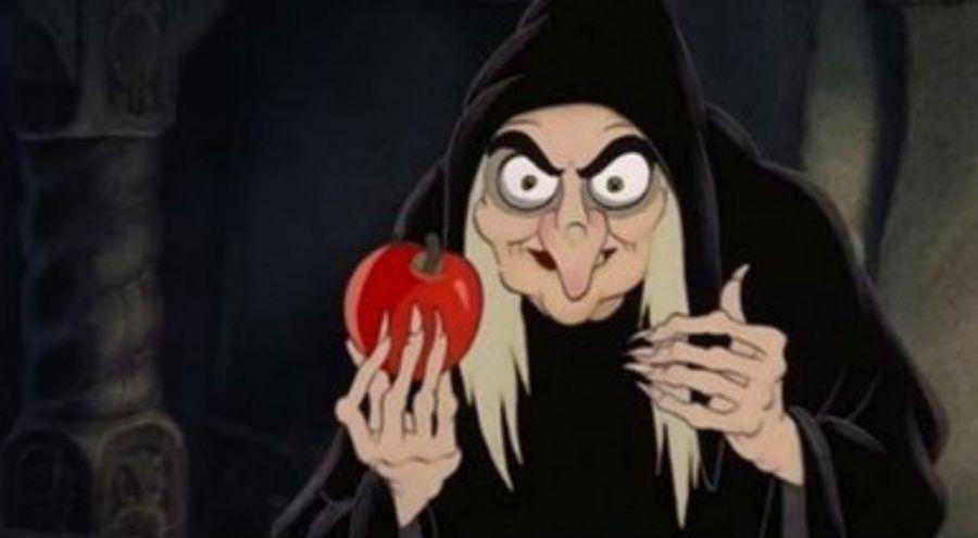 Greenpeace recense 53 pesticides diff rents dans les pommes europ ennes bio la une - Blanche neige sorciere ...