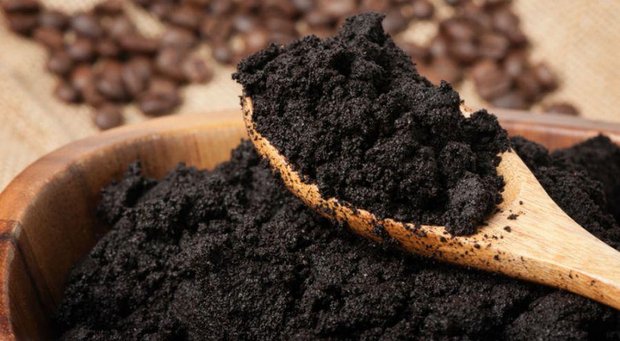 10 fa ons insolites de r utiliser le marc de caf bio - Utilisation du marc de cafe au jardin ...