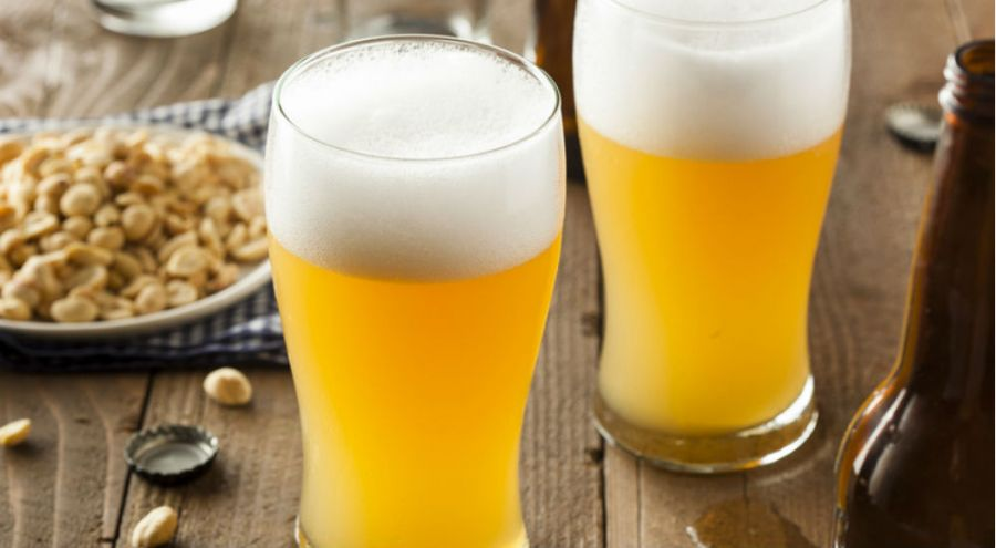 Image De Bière vous pensez que votre bière est vegan ? vous vous trompez. | bio à