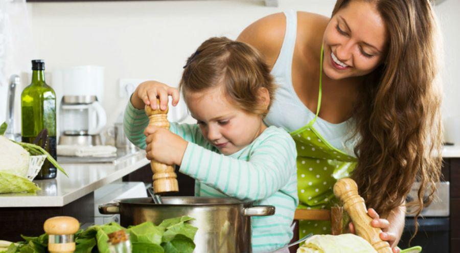 Le défi bio pour aider les familles à consommer mieux sans dépenser plus