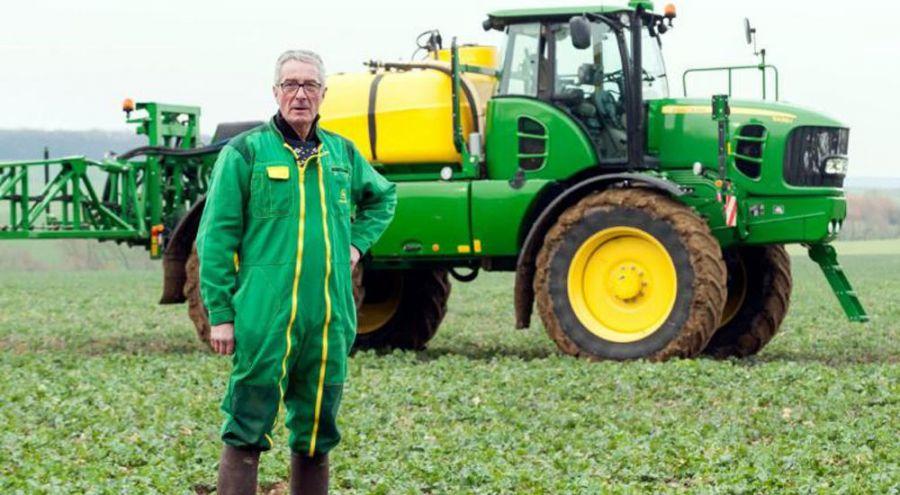 Dominique Marchal pesticides agriculteur cancer justice état maladie professionnelle monsanto