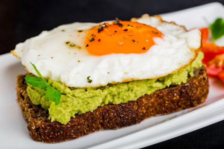 Super Petit-déjeuner salé: 5 recettes qui vont vous faire fondre | Bio à  RC62