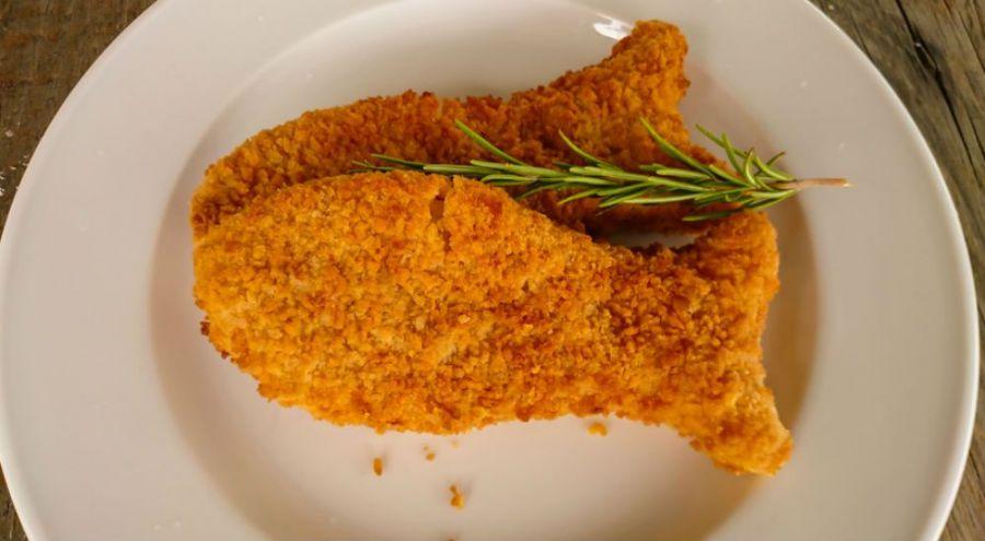seulement 30 de poisson dans les poissons pan s pour enfant bio la une. Black Bedroom Furniture Sets. Home Design Ideas