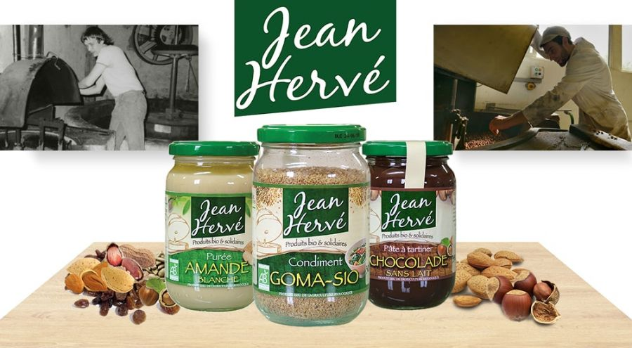 Jean Hervé, une entreprise familiale au savoir-faire authentique