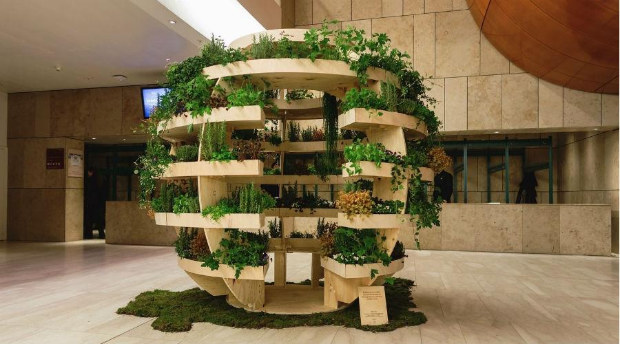 Fabriquer Une Jardiniere growroom : construire sa jardinière en kit pour manger local | bio à