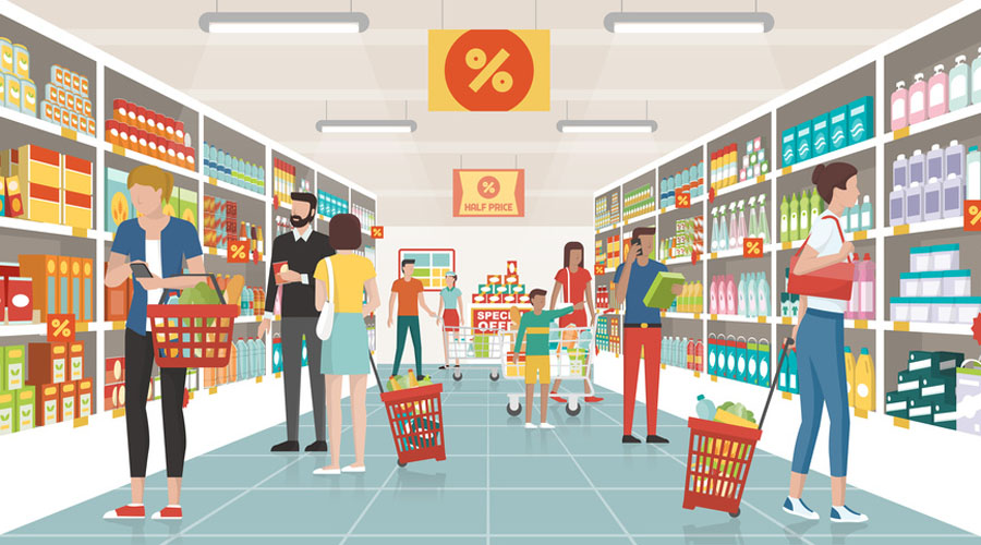 Quel (sur)consommateur êtes-vous ?