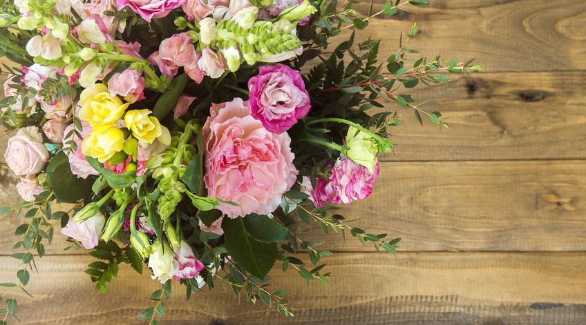 Pourquoi faut-il acheter ses fleurs bio ?