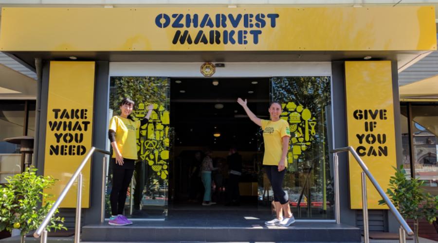 En Australie, ce supermarché vend des produits périmés