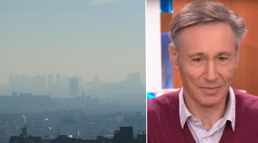 Pollution de l'air : un pneumologue rémunéré plus de 300 000€ par Total