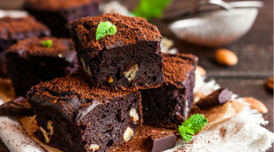 3 recettes de desserts à base de biscuits sablés