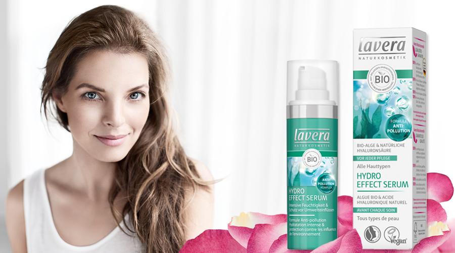 Protéger sa peau des effets néfastes de la pollution avec lavera