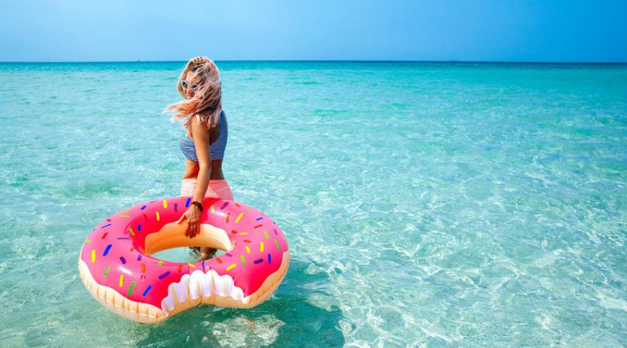 5 astuces pour retrouver la ligne cet été