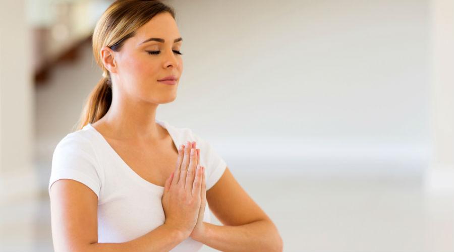 5 exercices pour se détendre en 5 minutes