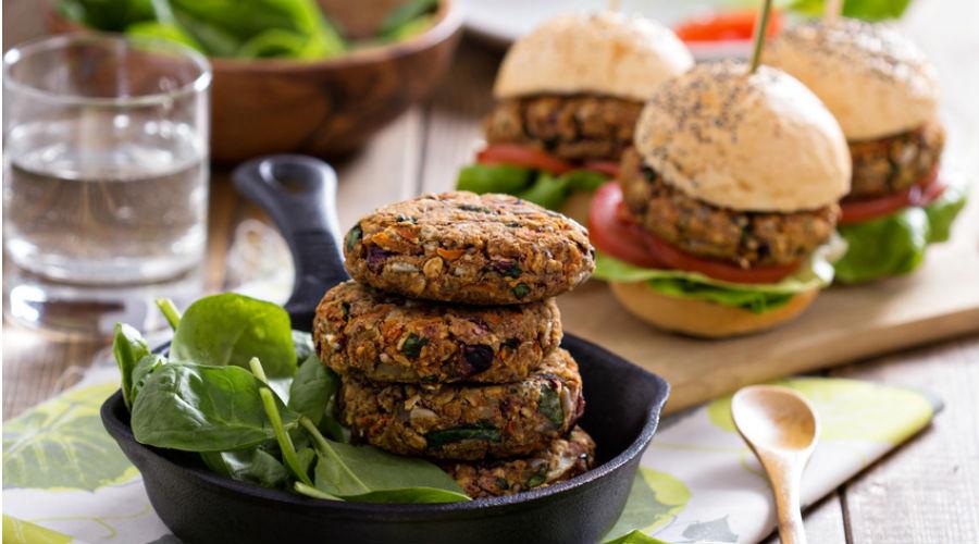 recettes de plats végétariens sans viande