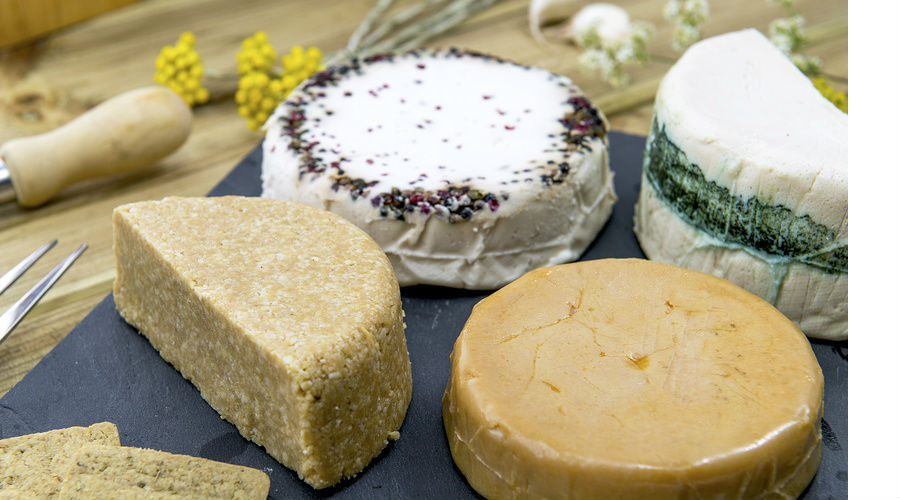 le fromage v g tal une d licieuse alternative qui ne s duit pas que les v ganes bio la une. Black Bedroom Furniture Sets. Home Design Ideas