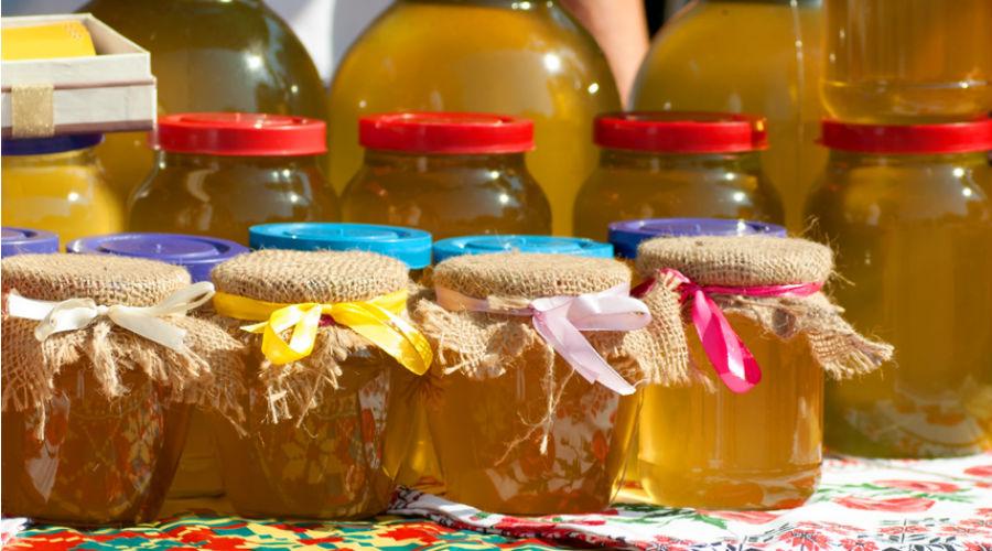 75% des miels sont contaminés par les pesticides