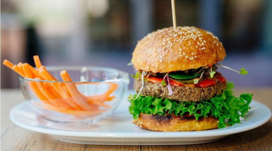Les futurs fast-food seront-ils végétariens ?