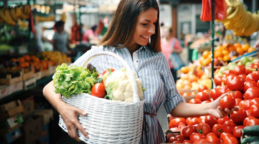 Manger local sans efforts : la tendance locavore !