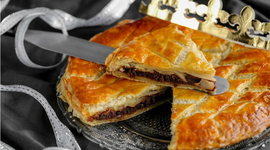4 recettes délicieuses et originales de galettes des rois