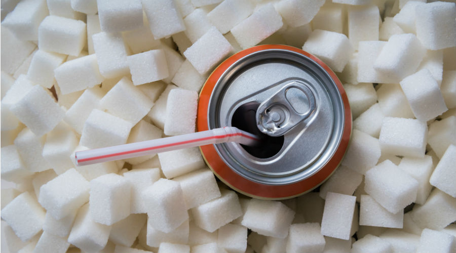 NASH ou maladie du soda symptômes et traitement