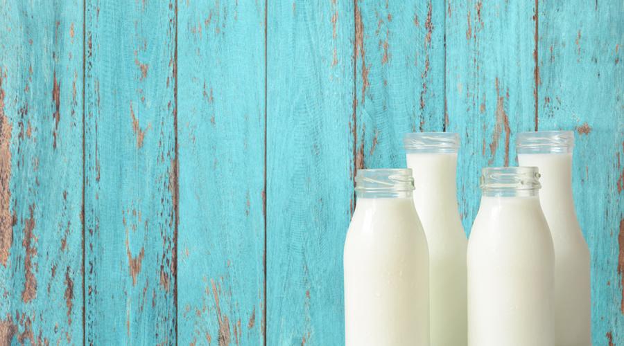 lait bio sur une table de plus en plus prisé par les consommateurs