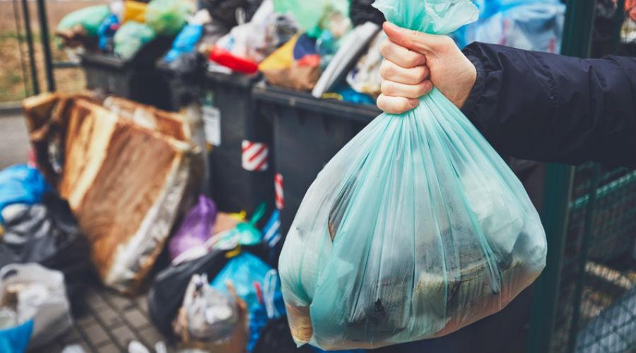 Plus de 30 000 déchets ramassés en 1h30 à Paris