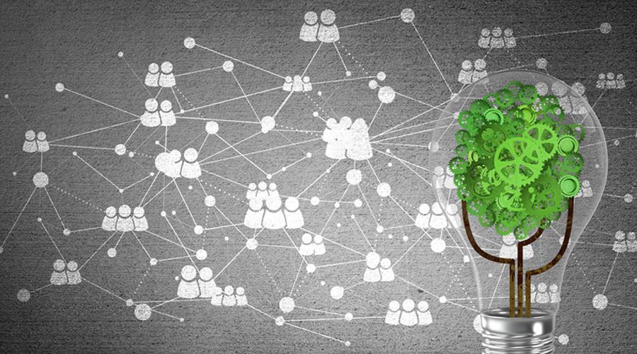 réseau social dédiés à la planète