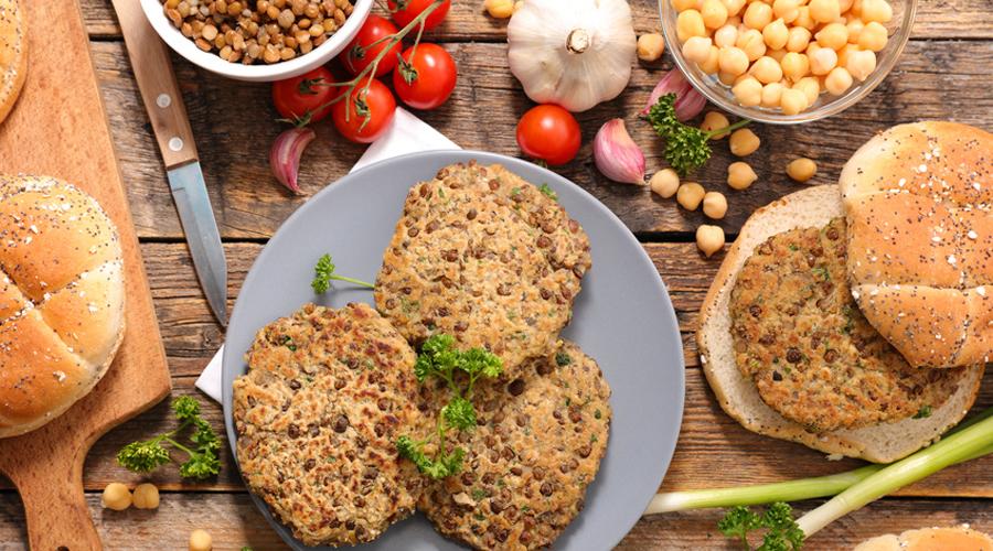 Bientôt finis les steaks végétariens ou saucisses végétales en rayon ?